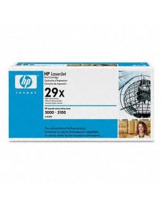 Hp 29x - C4129X - Toner HP - 1 x noir - 10000 pages