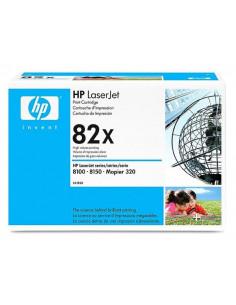 Hp 82x - C4182X - Toner HP - 1 x noir - 20000 pages