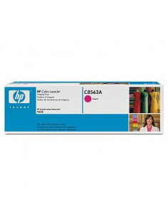 kit tambour C8563A - 1 x magenta - 40000 pages