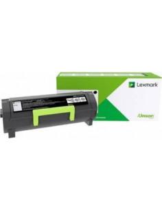 LEXMARK Cartouche Toner BSD Noir 24B6888 21 000 pages pour M1242, XM1242