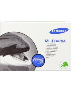 ML-D3470A - Toner original Samsung SU665A noir 4000 pages