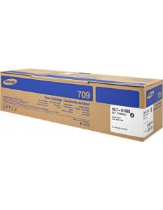 MLT-D709S - Toner original Samsung SS797A noir 25000 pages