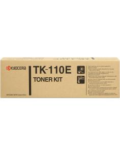 TK-110E - Toner original KYOCERA 1T02BX0EU96 noir 2000 pages