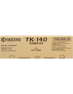 TK-140 - Toner original KYOCERA 1T02BX0EU114 noir 4000 pages