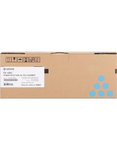TK-150c - Toner original KYOCERA 1T02BX0EU83 cyan 6000 pages