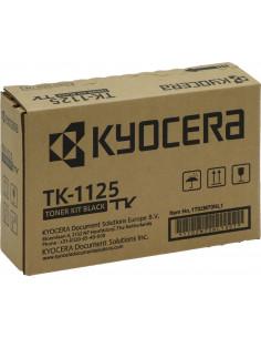 TK-1125 - Toner original KYOCERA 1T02BX0EU171 noir 2100 pages