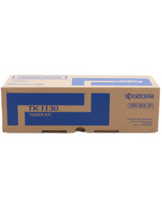 TK-1130 - Toner original KYOCERA 1T02BX0EU111 noir 3000 pages