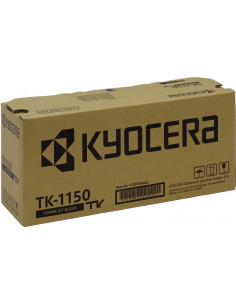 TK-1150 - Toner original KYOCERA 1T02BX0EU31 noir 3000 pages