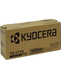 TK-1170 - Toner original KYOCERA 1T02BX0EU50 noir 7200 pages