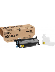 TK-3060 - Toner original KYOCERA 1T02BX0EU74 noir 14500 pages