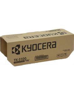 TK-3100 - Toner original KYOCERA 1T02BX0EU189 noir 12500 pages