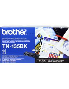TN-135BK - Toner original Brother TN-135BK Noir 5000 pages