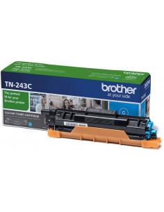 TN-243C - Toner original Brother TN-243C Cyan 1000 pages