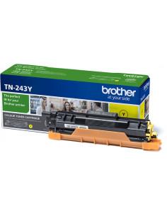 TN-243Y - Toner original Brother TN-243Y Jaune 1000 pages