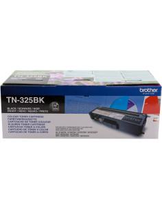 TN-325BK - Toner original Brother TN-325BK Noir 4000 pages