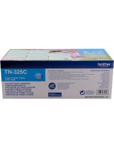 TN-325C - Toner original Brother TN-325C Cyan 3500 pages
