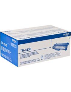 TN-3330 - Toner original Brother TN-3330 Noir 3000 pages