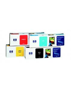 Toner HP  C8553A - 1 x magenta - 25000 pages