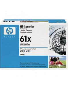 Toner HP - C8061X -  1 x noir - 10000 pages