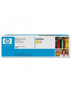 Toner HP C8552A - 1 x jaune - 25000 pages