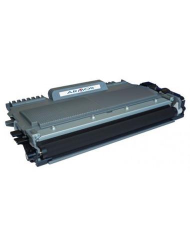 Toner Noir OWA par Armor, pour Imprimante BROTHER DCP 7057