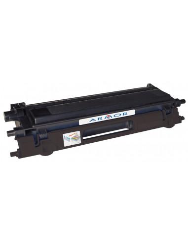 Toner Noir OWA par Armor, pour Imprimante BROTHER DCP 9040