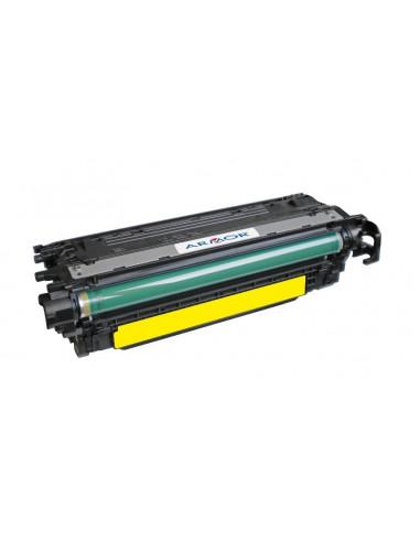 Toner Jaune OWA par Armor, pour Imprimante CANON I-SENSYS LBP-7750 CDN