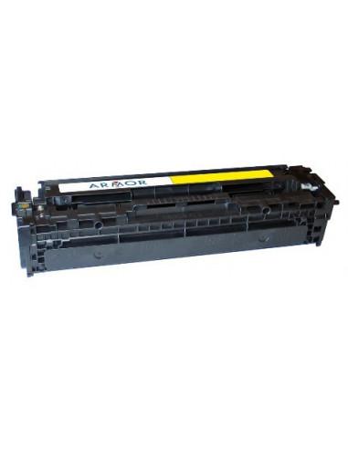 Toner Jaune OWA par Armor, pour Imprimante CANON I-SENSYS MF 8030 CN