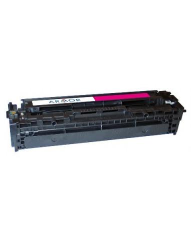 Toner Magenta OWA par Armor, pour Imprimante CANON I-SENSYS MF 8040 CN