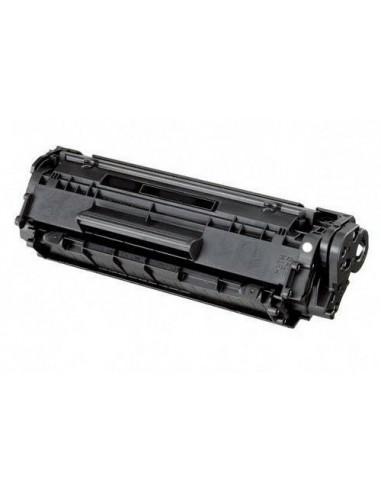 Toner Noir OWA par Armor, pour Fax CANON FAX L 120