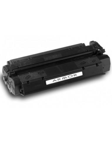 Toner Noir OWA par Armor, pour Fax CANON FAX L 380
