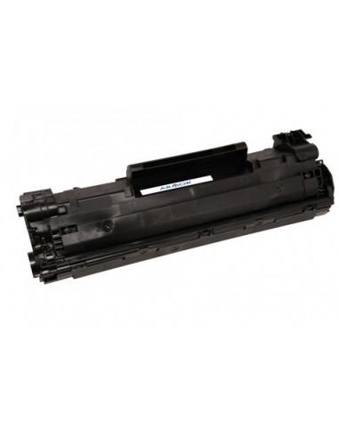 Toner Noir OWA par Armor, pour Fax CANON FAX L 410