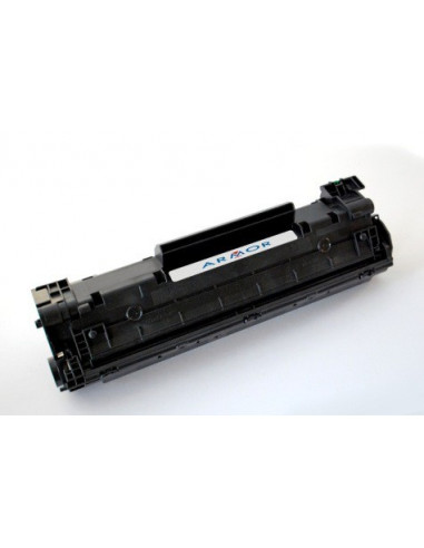 Toner Noir OWA par Armor, pour Imprimante CANON I-SENSYS LBP-3010 B