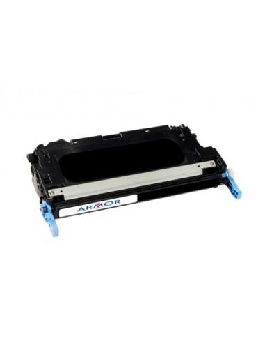 Toner Noir OWA par Armor, pour Imprimante CANON I-SENSYS LBP-5300