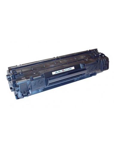 Toner Noir OWA par Armor, pour Imprimante CANON I-SENSYS LBP-6000 B