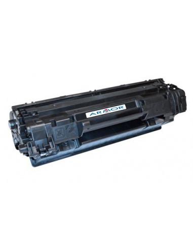 Toner Noir OWA par Armor, pour Imprimante CANON I-SENSYS LBP-6200 D