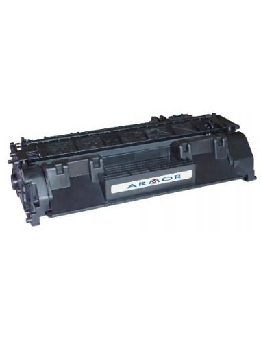 Toner Noir OWA par Armor, pour Imprimante CANON I-SENSYS LBP-6670 DN