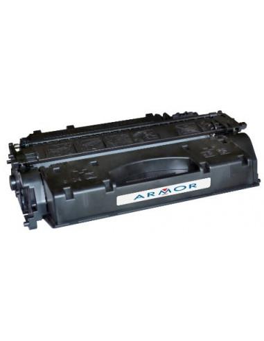 Toner Noir OWA par Armor, pour Imprimante CANON I-SENSYS LBP-6680 X