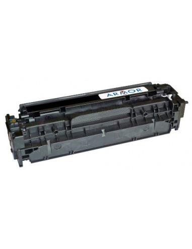 Toner Noir OWA par Armor, pour Imprimante CANON I-SENSYS LBP-7680 CDN