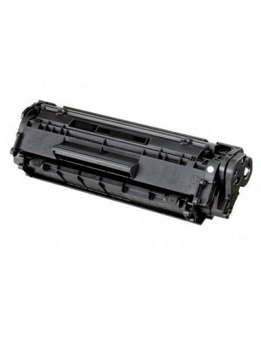 Toner Noir OWA par Armor, pour Imprimante CANON I-SENSYS MF 4320