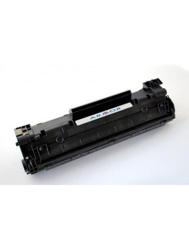 Toner Noir OWA par Armor, pour Imprimante CANON LBP-3010