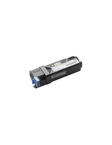 Toner Jaune OWA par Armor, pour Imprimante DELL 2130 CN