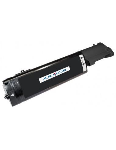 Toner Noir OWA par Armor, pour Imprimante EPSON ACULASER C 1100