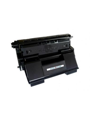 Toner Noir OWA par Armor, pour Imprimante EPSON ACULASER M 4000 N